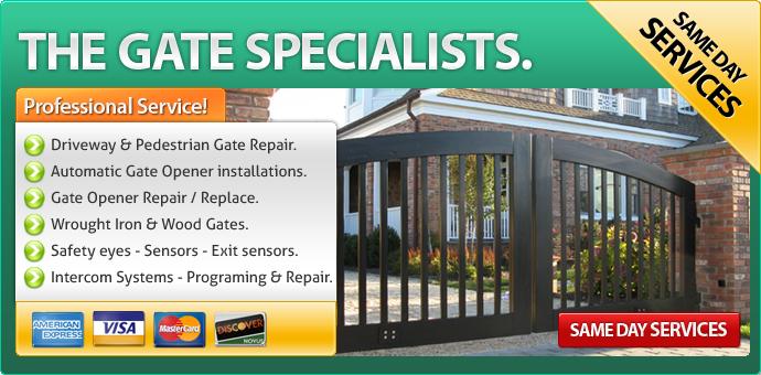 Gate Repair Mead CO